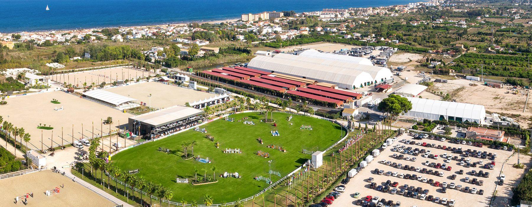 Mediterranean Equestrian Tour