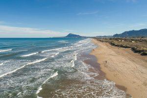 Playa-Oliva-Nova