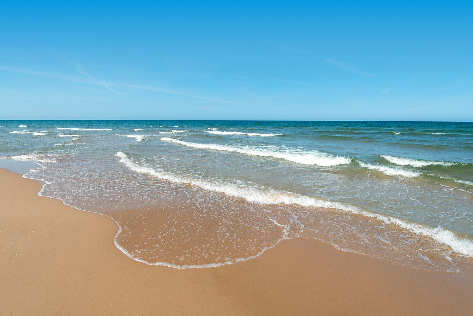 Playa-Oliva-Valencia