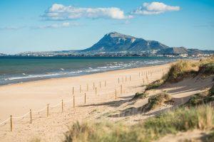 Beach-Oliva